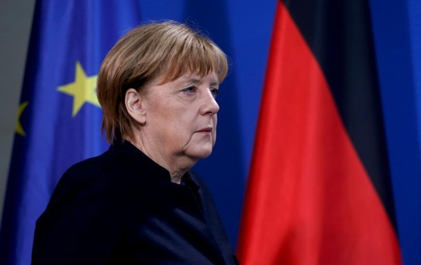 Меркель назвала напад у Берліні терактом