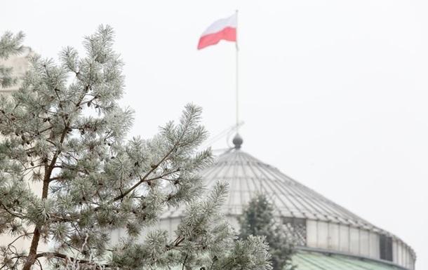 Сейм Польщі дозволив журналістам доступ до парламенту