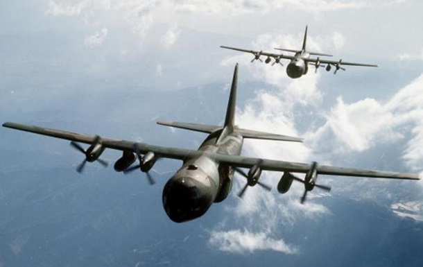 США завершили операцію проти ІД у Лівії