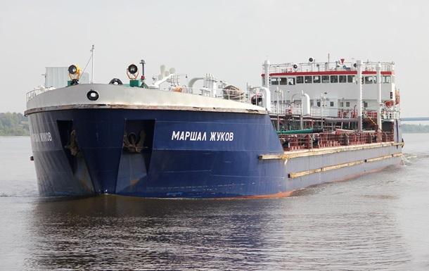 США вперше ввели санкції проти кораблів Росії