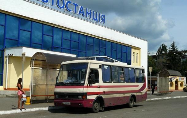 Переділ ринку автобусних перевезень несе ризики для пасажирів
