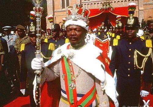 Диктатура каннибала в ЦАР: найдите 10 отличий от нашего сегодня
