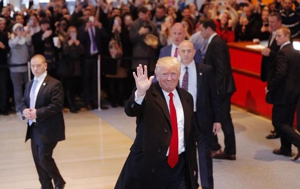 У Трампа не включили Росію до списку загроз США