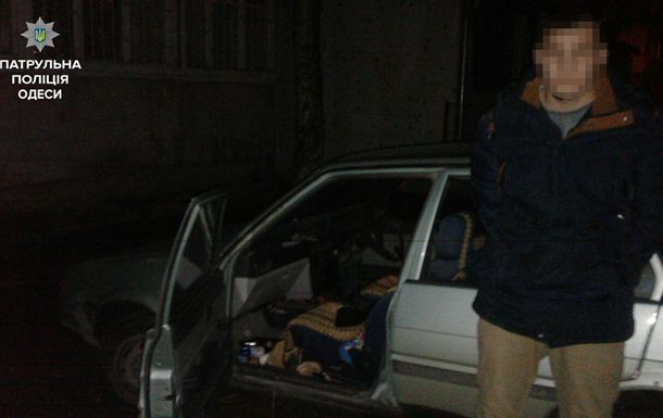 В Одесі водій на смерть збив 8-річну дитину і намагався втекти