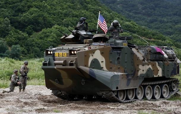 США передадуть Японії частину острова Окінава