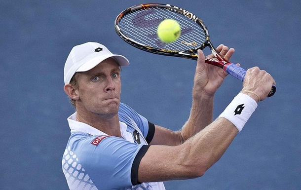 Андерсон знявся з турніру в Брісбені