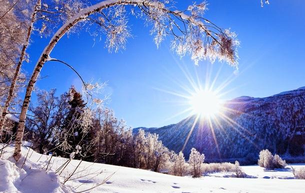Зимнее солнцестояние: новости