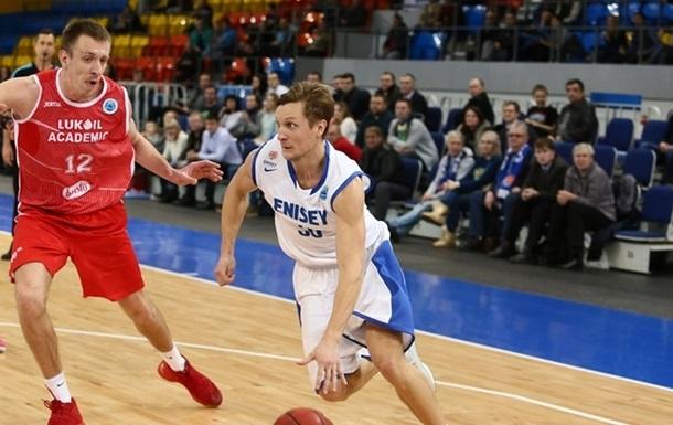 Корнієнко і Лукашов воювали в єврокубковому матчі