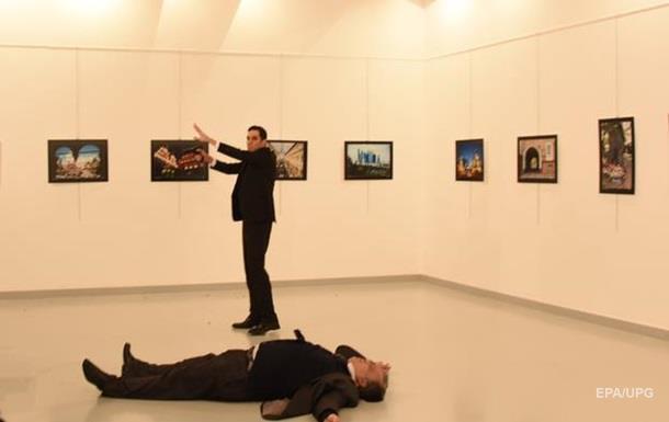 Джаїш аль-Фатх заперечує заяву про вбивство посла РФ