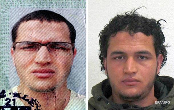 У ФРН обіцяють 100 тисяч євро за допомогу в пошуку підозрюваного в теракті
