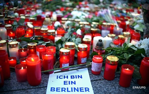Підозрюваний у теракті в Берліні сидів в італійській в язниці