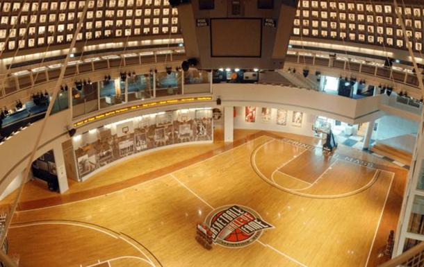МакГрейді, Воллес та інші претенденти на введення до Зали Слави НБА