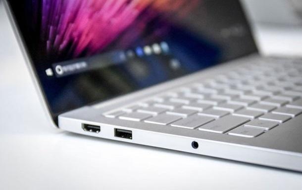 Ноутбуки Xiaomi: новости