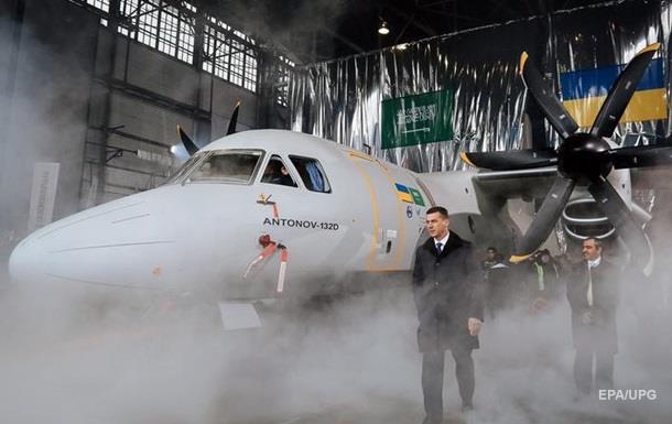 Новий Ан-132. Як Україна спромоглася без Росії