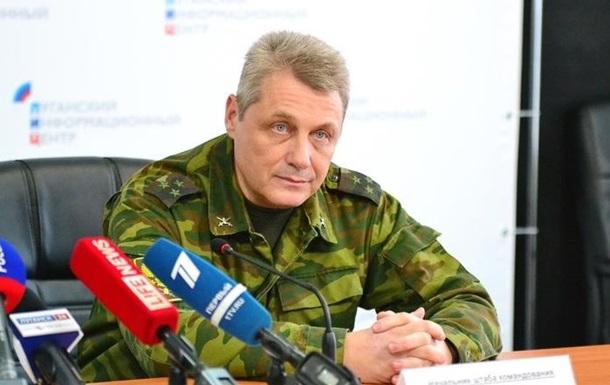 В ЛНР недовольны работой главного  министра