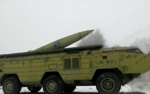 ЗСУ зняли з консервації найпотужніші ракети - ЗМІ