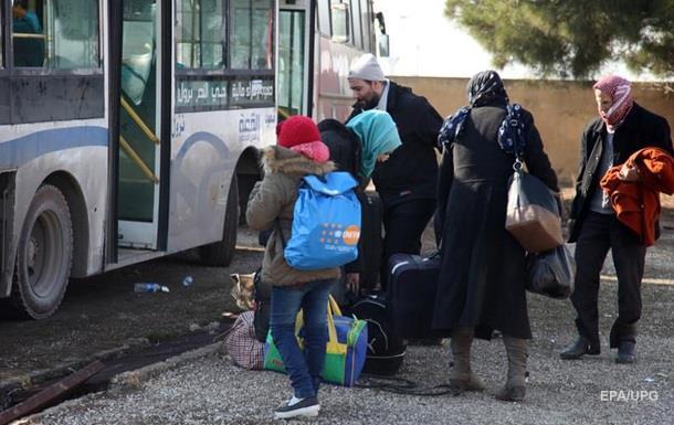 В Алеппо прибули міжнародні спостерігачі