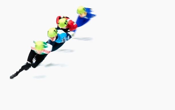 У РФ отобрали чемпионат по конькобежному спорту