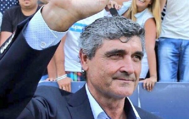Хуанде Рамос прийняв рішення залишити Малагу