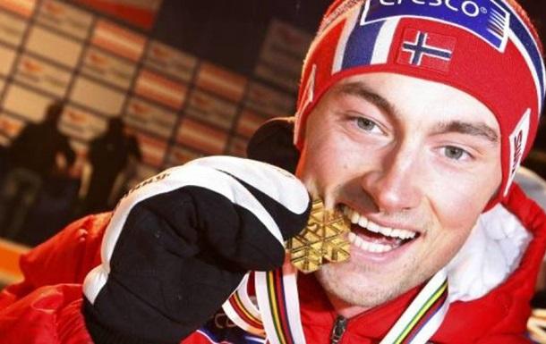 Нортуг відмовився від участі в Тур де Скі
