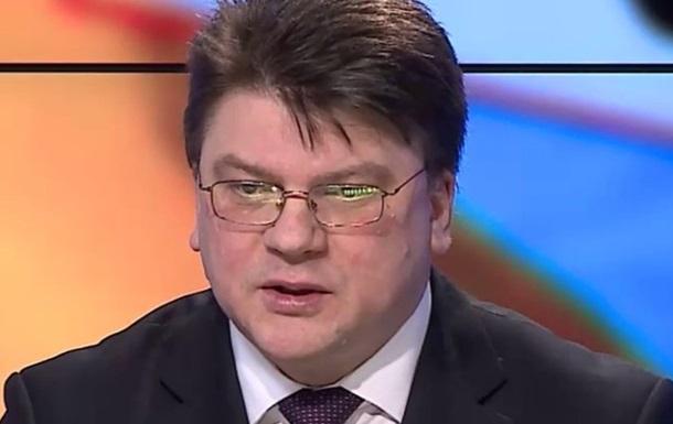 Міністр молоді та спорту України: Росія має бути покарана