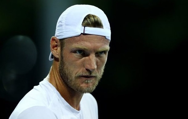 Грот отримав wild card на Australian Open