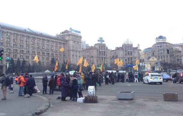 Вкладчики банка Михайловский уверяют,что Президент их обманул и компенсаций нет