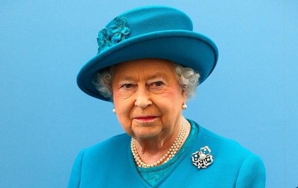 Мей розчарувала Єлизавету II - ЗМІ