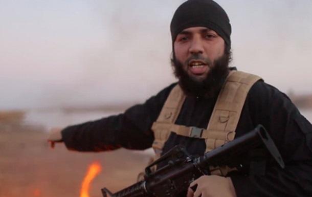 Бойовики ІДІЛ заживо спалили турецьких військових