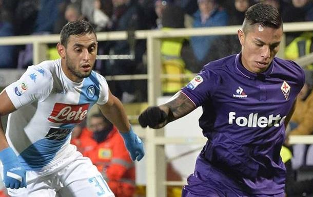 Божевілля у Флоренції і перемога Роми в огляді матчів