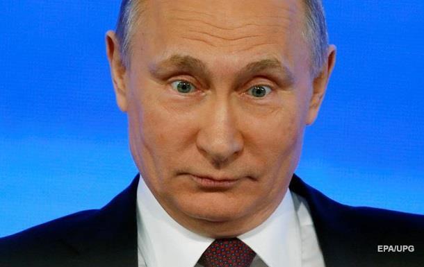 Путін: Я придумав будувати Керченський міст