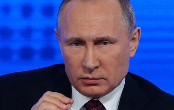 Крим зблизить Україну з РФ. Головні тези Путіна