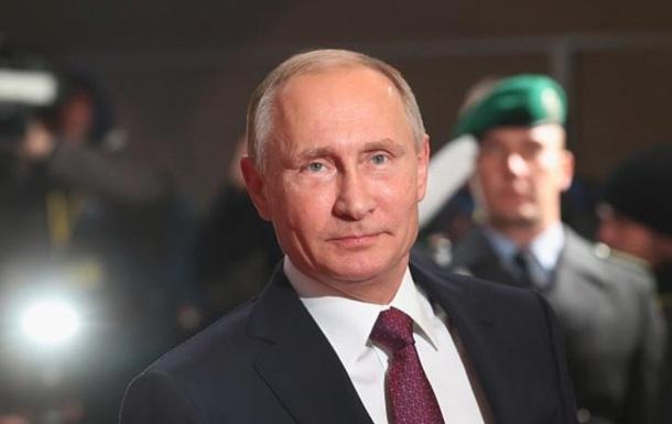 Путін пояснив фразу про перевагу над будь-яким агресором