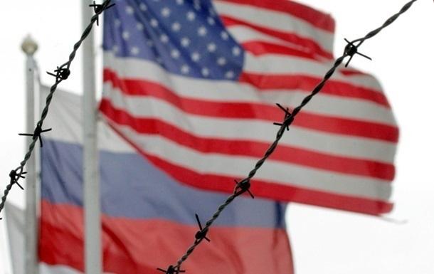 США розширили санкції проти Росії через Сирію