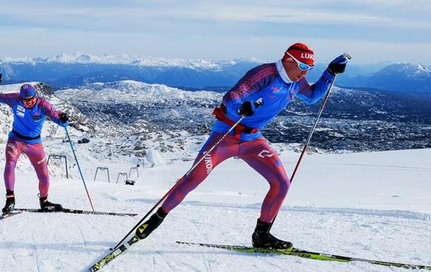 Олімпійський чемпіон з Росії дискваліфікований за допінг