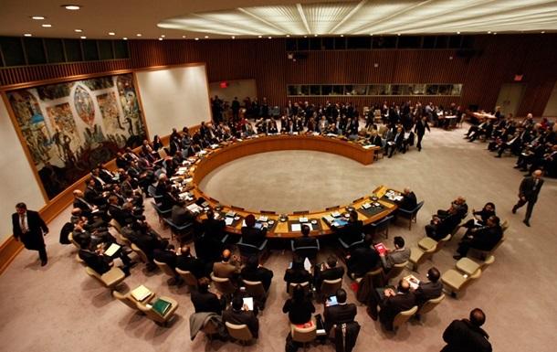 В ООН схвалили резолюцію про ізраїльські поселення
