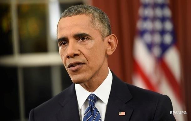 Обама обмежив військове співробітництво з РФ