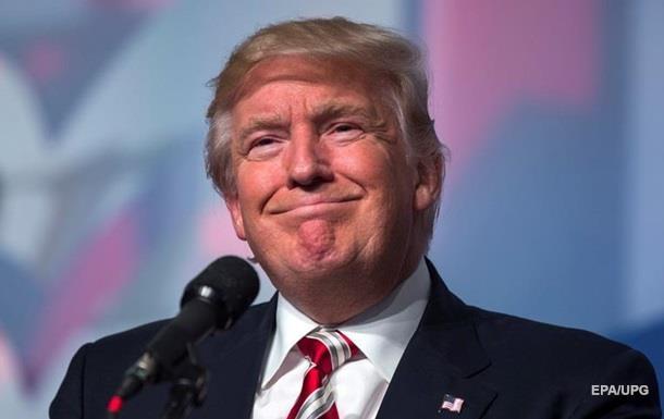 Трамп підтримав слова Путіна про програш Клінтон