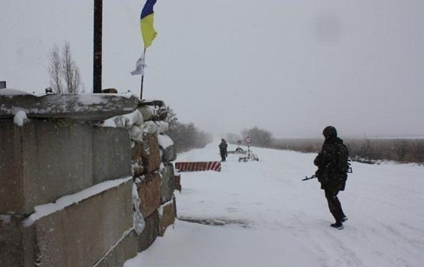 Противник дотримується режиму тиші у зоні АТО - штаб