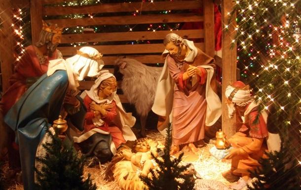 Нам бы дотянуться до Рождества... Светские, но не политические мысли