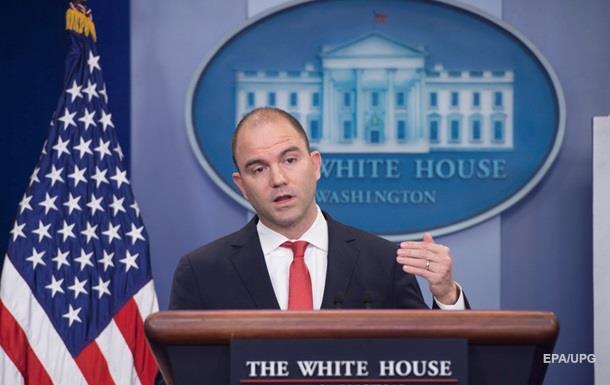 У Білому домі назвали Китай великою загрозою