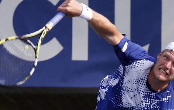 Родині австралійського тенісиста погрожують розправою