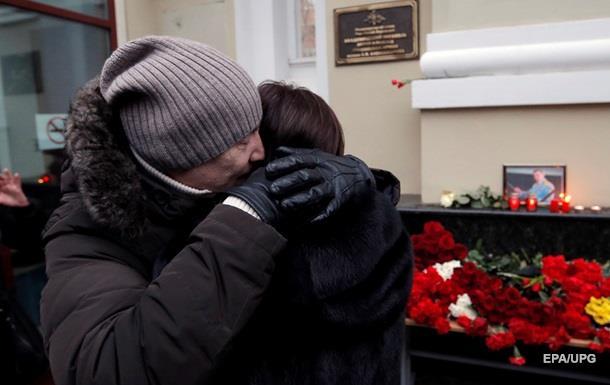Ніхто з пасажирів літака Ту-154 не вижив