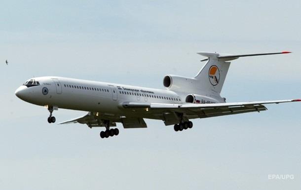 Ту-154 был технически исправен − Минобороны РФ