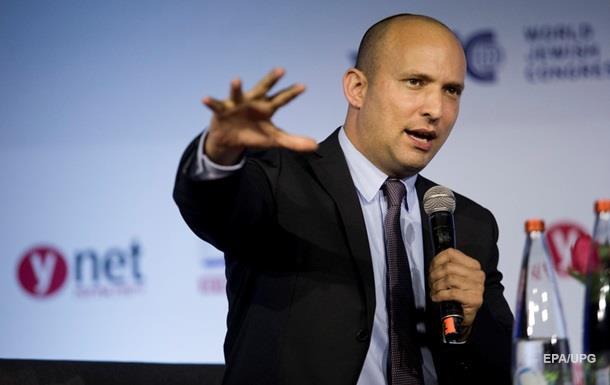 Ізраїльських поселень стане ще більше - міністр