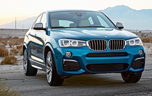 BMW відкликає з Китаю понад 193 тисячі автомобілів