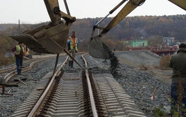 Залізницю через Керченський міст не хочуть будувати - ЗМІ
