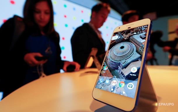 Смартфон Pixel: новости