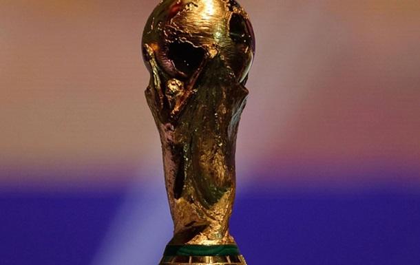 ФІФА заробить сотні мільйонів на розширенні ЧС