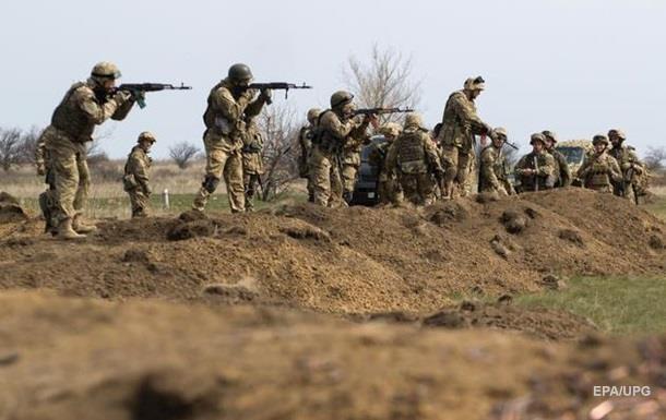 Міноборони: Небойові втрати ЗСУ перевищили бойові